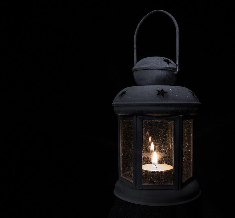 Хроники отключенного электричества 2017 года