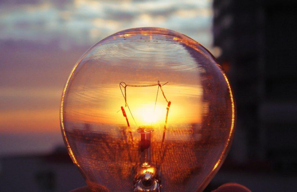 Отключение электроэнергии в связи с профилактическими работами.